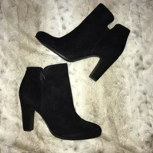 Sam Edelman Shelby ankle booties